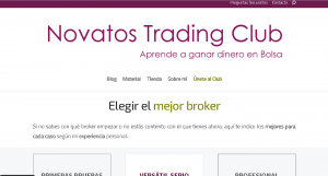 tradingClub